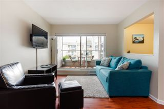 "Photo 5: 315 418 E BROADWAY in Vancouver: Mount Pleasant VE Condo for sale in ""BROADWAY CREST"" (Vancouver East)  : MLS®# R2341575"