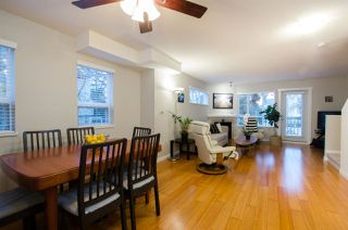 "Photo 3: 28 4787 57 Street in Delta: Delta Manor Townhouse for sale in ""VILLAGE GREEN"" (Ladner)  : MLS®# R2341993"