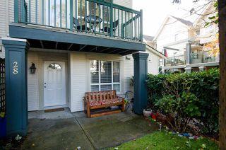 "Photo 15: 28 4787 57 Street in Delta: Delta Manor Townhouse for sale in ""VILLAGE GREEN"" (Ladner)  : MLS®# R2341993"