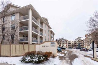 Main Photo: 112 11218 80 Street in Edmonton: Zone 09 Condo for sale : MLS®# E4144871