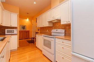 Photo 5: 14 3281 Maplewood Road in VICTORIA: SE Cedar Hill Townhouse for sale (Saanich East)  : MLS®# 405946