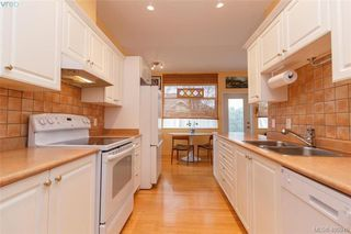 Photo 4: 14 3281 Maplewood Road in VICTORIA: SE Cedar Hill Townhouse for sale (Saanich East)  : MLS®# 405946
