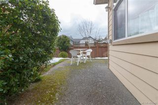Photo 18: 14 3281 Maplewood Road in VICTORIA: SE Cedar Hill Townhouse for sale (Saanich East)  : MLS®# 405946