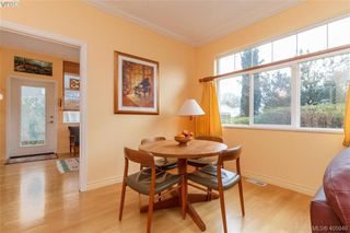 Photo 7: 14 3281 Maplewood Road in VICTORIA: SE Cedar Hill Townhouse for sale (Saanich East)  : MLS®# 405946