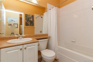 Photo 15: 14 3281 Maplewood Road in VICTORIA: SE Cedar Hill Townhouse for sale (Saanich East)  : MLS®# 405946