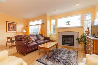 Photo 2: 14 3281 Maplewood Road in VICTORIA: SE Cedar Hill Townhouse for sale (Saanich East)  : MLS®# 405946