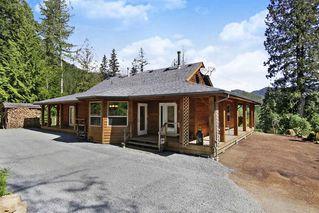 Photo 13: 17600 ARBOR Road: Harrison Mills House for sale (Harrison Mills / Mt Woodside)  : MLS®# R2344045