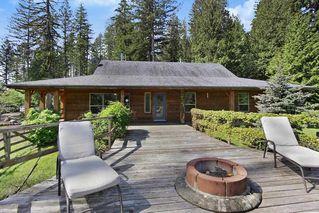 Photo 1: 17600 ARBOR Road: Harrison Mills House for sale (Harrison Mills / Mt Woodside)  : MLS®# R2344045