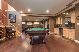 Photo 22: 54 KINGSWAY Drive: St. Albert House for sale : MLS®# E4145958