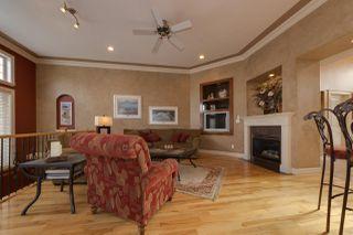 Photo 3: 54 KINGSWAY Drive: St. Albert House for sale : MLS®# E4145958