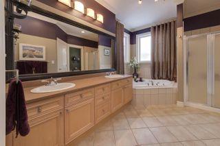 Photo 15: 54 KINGSWAY Drive: St. Albert House for sale : MLS®# E4145958