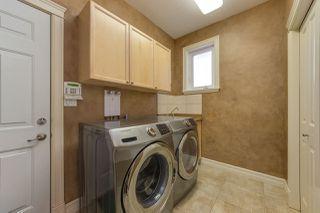 Photo 20: 54 KINGSWAY Drive: St. Albert House for sale : MLS®# E4145958