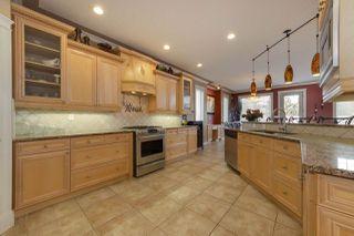 Photo 9: 54 KINGSWAY Drive: St. Albert House for sale : MLS®# E4145958