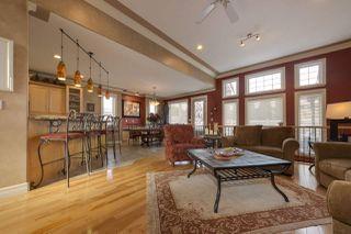 Photo 2: 54 KINGSWAY Drive: St. Albert House for sale : MLS®# E4145958