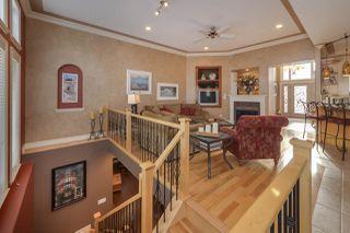 Photo 21: 54 KINGSWAY Drive: St. Albert House for sale : MLS®# E4145958