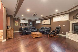 Photo 23: 54 KINGSWAY Drive: St. Albert House for sale : MLS®# E4145958