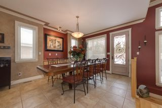Photo 5: 54 KINGSWAY Drive: St. Albert House for sale : MLS®# E4145958