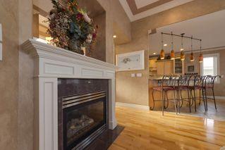 Photo 4: 54 KINGSWAY Drive: St. Albert House for sale : MLS®# E4145958