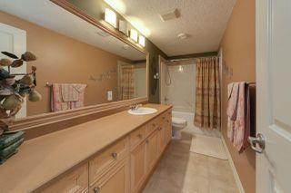 Photo 27: 54 KINGSWAY Drive: St. Albert House for sale : MLS®# E4145958