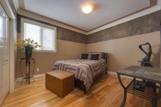 Photo 17: 54 KINGSWAY Drive: St. Albert House for sale : MLS®# E4145958