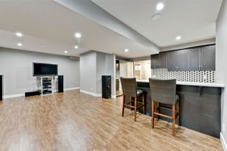 Photo 26: 3916 KENNEDY Crescent in Edmonton: Zone 56 House for sale : MLS®# E4146654