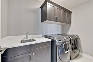 Photo 20: 3916 KENNEDY Crescent in Edmonton: Zone 56 House for sale : MLS®# E4146654