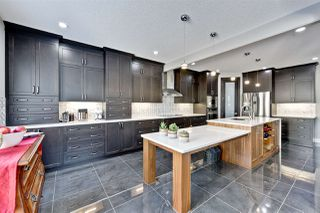 Photo 8: 3916 KENNEDY Crescent in Edmonton: Zone 56 House for sale : MLS®# E4146654