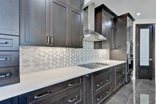 Photo 11: 3916 KENNEDY Crescent in Edmonton: Zone 56 House for sale : MLS®# E4146654