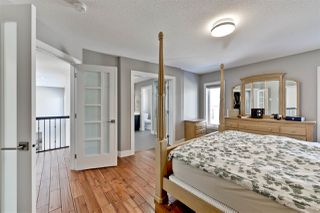 Photo 17: 3916 KENNEDY Crescent in Edmonton: Zone 56 House for sale : MLS®# E4146654