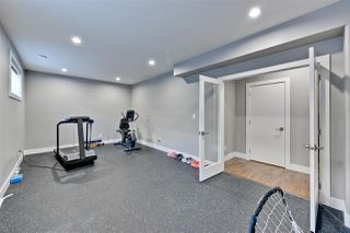 Photo 30: 3916 KENNEDY Crescent in Edmonton: Zone 56 House for sale : MLS®# E4146654