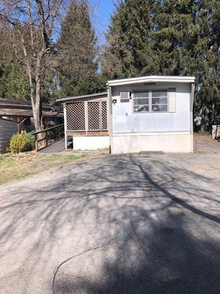 "Photo 2: 9 201 CAYER Street in Coquitlam: Maillardville Manufactured Home for sale in ""WILDWOOD PARK"" : MLS®# R2354324"