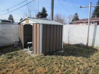 Photo 18: 9626 163 Street in Edmonton: Zone 22 House for sale : MLS®# E4150646