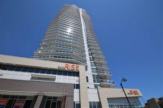 """Main Photo: 1601 11967 80 Avenue in Delta: Scottsdale Condo for sale in """"THE RISE"""" (N. Delta)  : MLS®# R2356558"""
