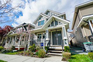 Photo 1: 12997 59 Avenue in Surrey: Panorama Ridge House for sale : MLS®# R2353582
