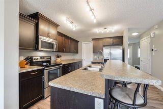 Photo 4: 40 AUSTIN Court: Spruce Grove House Half Duplex for sale : MLS®# E4152068