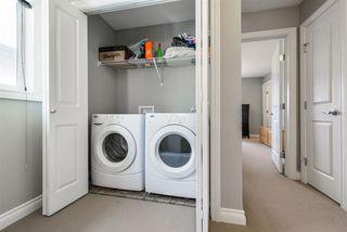 Photo 22: 40 AUSTIN Court: Spruce Grove House Half Duplex for sale : MLS®# E4152068