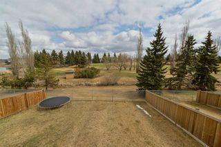 Photo 14: 40 AUSTIN Court: Spruce Grove House Half Duplex for sale : MLS®# E4152068