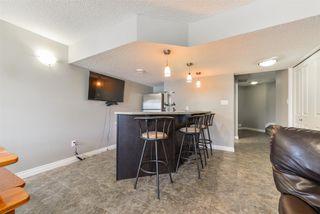 Photo 23: 40 AUSTIN Court: Spruce Grove House Half Duplex for sale : MLS®# E4152068