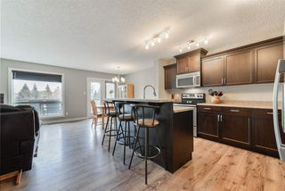 Photo 2: 40 AUSTIN Court: Spruce Grove House Half Duplex for sale : MLS®# E4152068