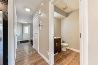 Photo 16: 40 AUSTIN Court: Spruce Grove House Half Duplex for sale : MLS®# E4152068