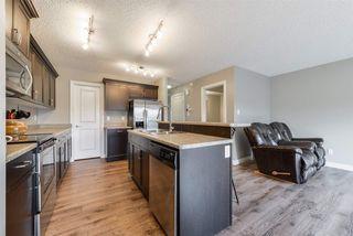 Photo 5: 40 AUSTIN Court: Spruce Grove House Half Duplex for sale : MLS®# E4152068