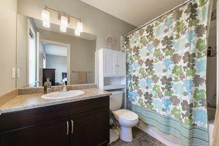 Photo 21: 40 AUSTIN Court: Spruce Grove House Half Duplex for sale : MLS®# E4152068