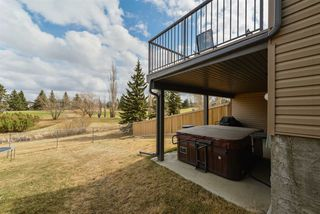 Photo 29: 40 AUSTIN Court: Spruce Grove House Half Duplex for sale : MLS®# E4152068