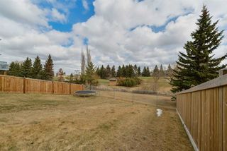 Photo 30: 40 AUSTIN Court: Spruce Grove House Half Duplex for sale : MLS®# E4152068
