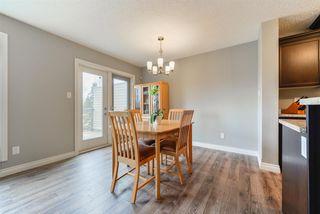 Photo 11: 40 AUSTIN Court: Spruce Grove House Half Duplex for sale : MLS®# E4152068