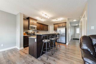 Photo 3: 40 AUSTIN Court: Spruce Grove House Half Duplex for sale : MLS®# E4152068