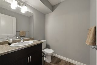 Photo 15: 40 AUSTIN Court: Spruce Grove House Half Duplex for sale : MLS®# E4152068