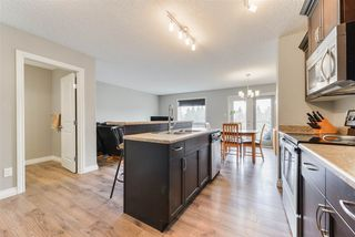 Photo 6: 40 AUSTIN Court: Spruce Grove House Half Duplex for sale : MLS®# E4152068