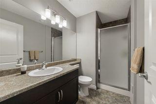 Photo 28: 40 AUSTIN Court: Spruce Grove House Half Duplex for sale : MLS®# E4152068