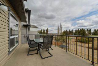 Photo 12: 40 AUSTIN Court: Spruce Grove House Half Duplex for sale : MLS®# E4152068